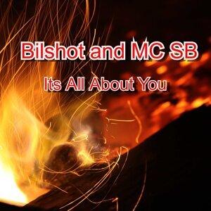 Bilshot and MC SB Artist photo