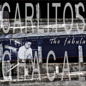Carlitos Chacal Artist photo