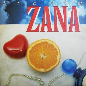 Zana 歌手頭像
