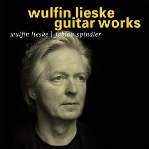 Wulfin Lieske, Fabian Spindler Artist photo