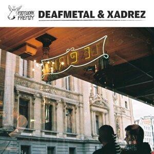 Deafmetal & Xadrez Artist photo