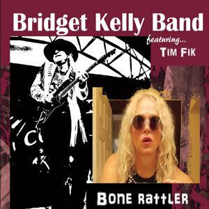 Bridget Kelly Band Artist photo