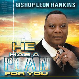 Bishop Leon Rankins Artist photo