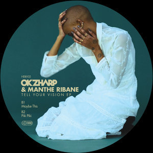 Okzharp, Manthe Ribane Artist photo