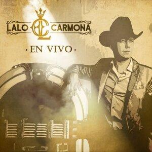 Lalo Carmona Artist photo