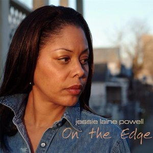 Jessie Laine Powell Artist photo