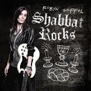 Robyn Shippel Artist photo
