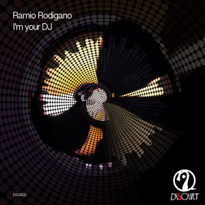 Ramio Rodigano Artist photo