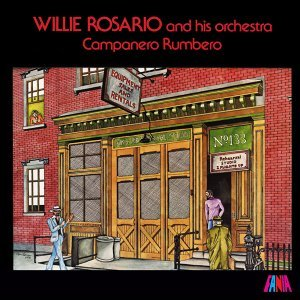 Willie Rosario And His Orchestra Artist photo