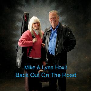 Mike & Lynn Hoxit Artist photo