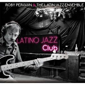 Roby Perissin and the Latin Jazz Ensemble Artist photo