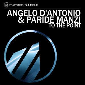 Angelo D'Antonio & Paride Manzi Artist photo