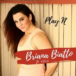Briana Biatto Artist photo