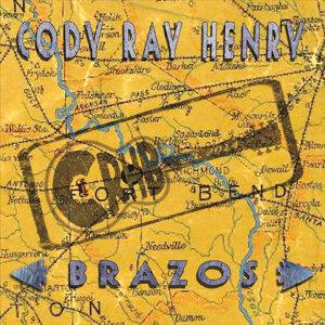 Cody Ray Henry Band Artist photo