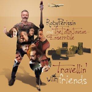 Roby Perissin, The Latin Jazz Ensemble Artist photo