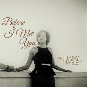 Brittany Marley Artist photo