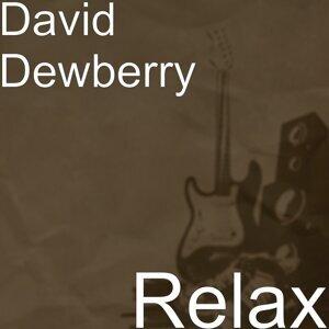 David Dewberry Artist photo