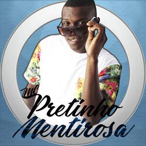 MC Pretinho Artist photo