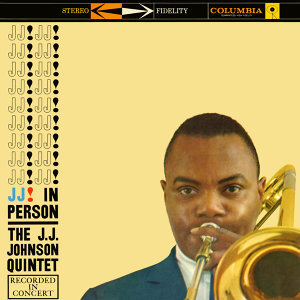 The J.J. Johnson Quintet Artist photo
