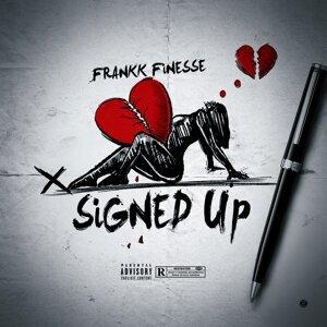 Frankk Finesse Artist photo