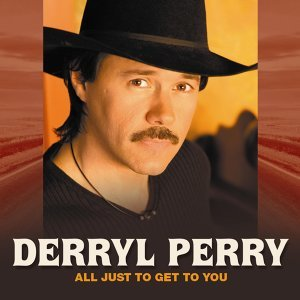 Derryl Perry Artist photo