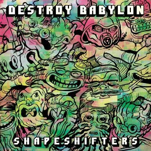 Destroy Babylon Artist photo