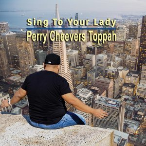 Perry Cheevers Toppah Artist photo