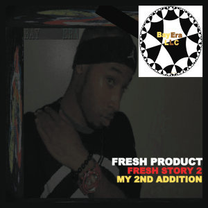Fresh Product Artist photo