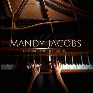 Mandy Jacobs Artist photo