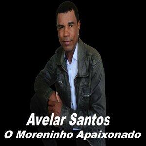 Avelar Santos Artist photo