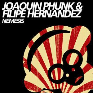 Joaquin Phunk & Filipe Hernandez Artist photo
