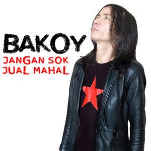 Bakoy Artist photo
