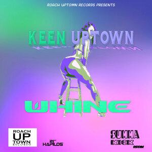 Keen Uptown Artist photo