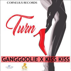 Ganggoolie, Kiss Kiss Artist photo