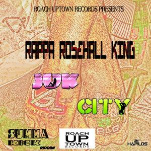 Rappa Rosehall King Artist photo