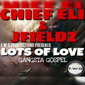 Chief Eli, Jfieldz Artist photo