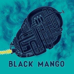 Black Mango Artist photo
