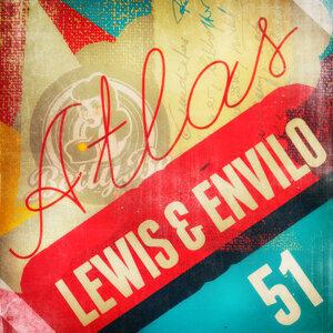 Lewis & Envilo Artist photo