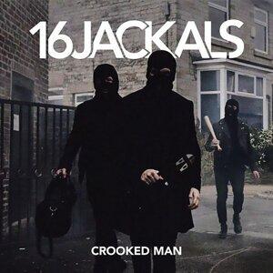 16 Jackals Artist photo