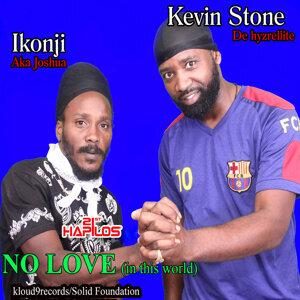 Kevin Stone, Ikonji Artist photo