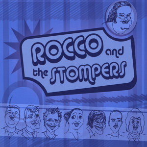 Rocco and the Stompers Artist photo