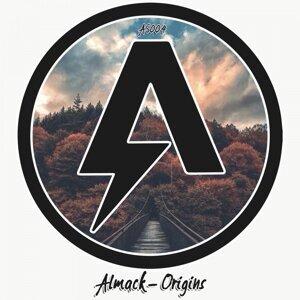 Almack Artist photo