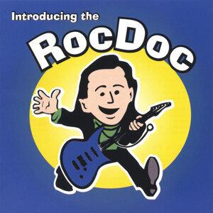 RocDoc Artist photo