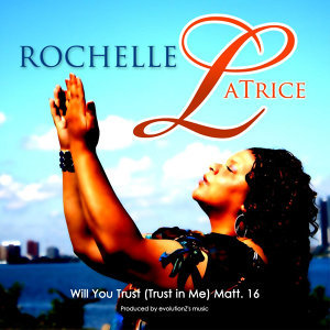 Rochelle LaTrice Artist photo