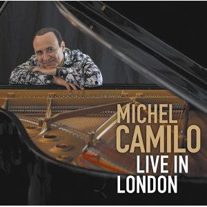Michel Camilo (米蓋卡米洛)