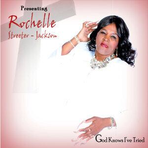Rochelle Streeter-Jackson Artist photo