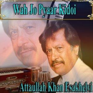 Attaullah Khan Essakhailvi Artist photo