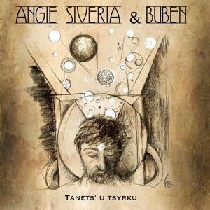 Buben, Angie Siveria Artist photo