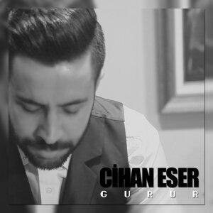 Cihan Eser Artist photo