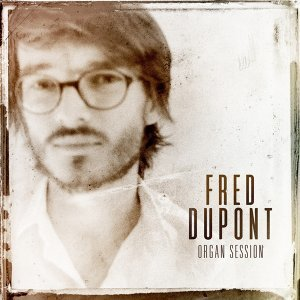 Fred Dupont Artist photo